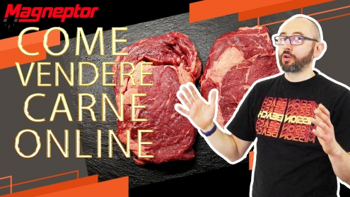 come vendere carne online
