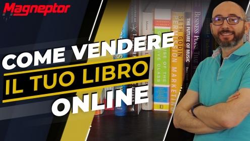 vendere il tuo libro online
